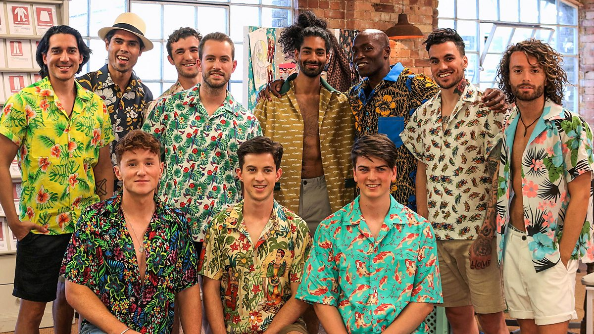 great british sewing bee - photo #9
