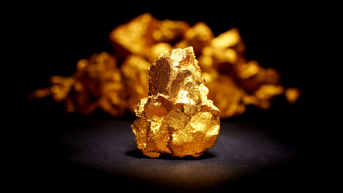 Australia Is Set to See Another Major Gold Rush