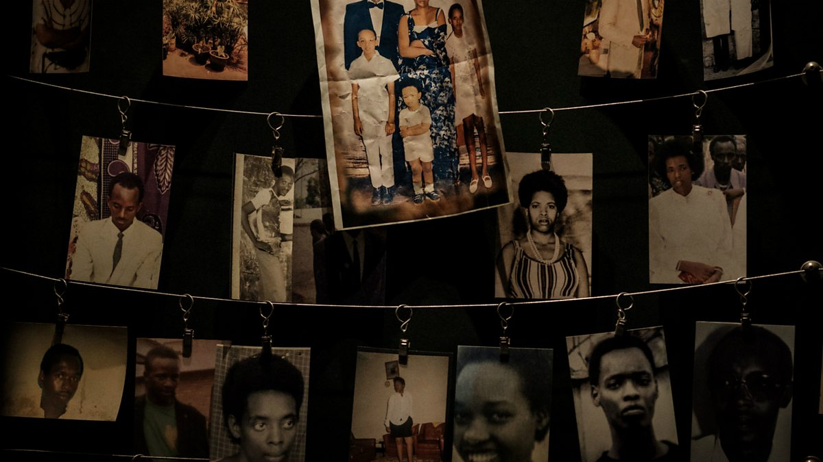 Félicien Kabuga: Rwanda genocide suspect arrested in France thumbnail