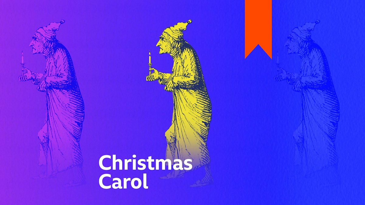 BBC Sounds - A Christmas Carol by Charles Dickens, Chapter 1