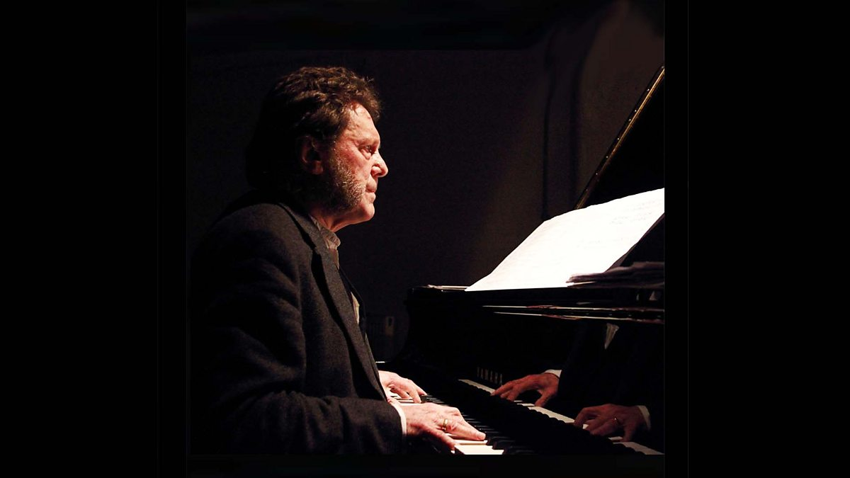 BBC | BBC Radio 3 - Freeness, Keith Tippett Tribute