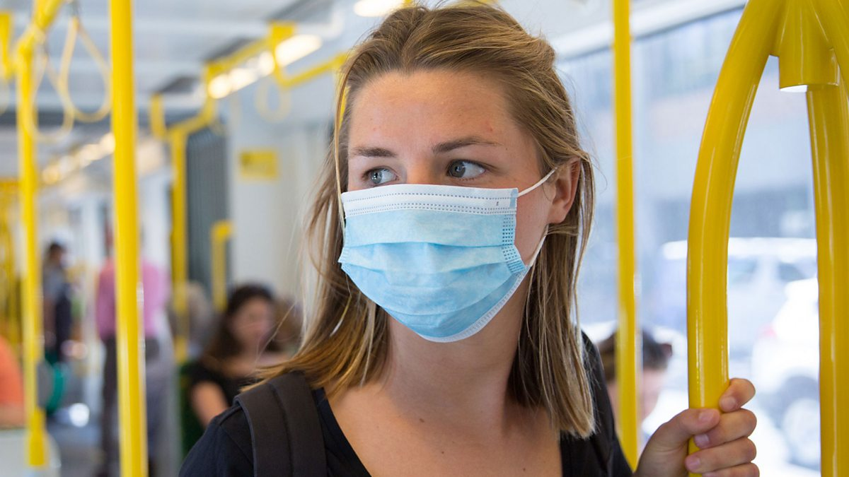 Should we put on a face masks? thumbnail