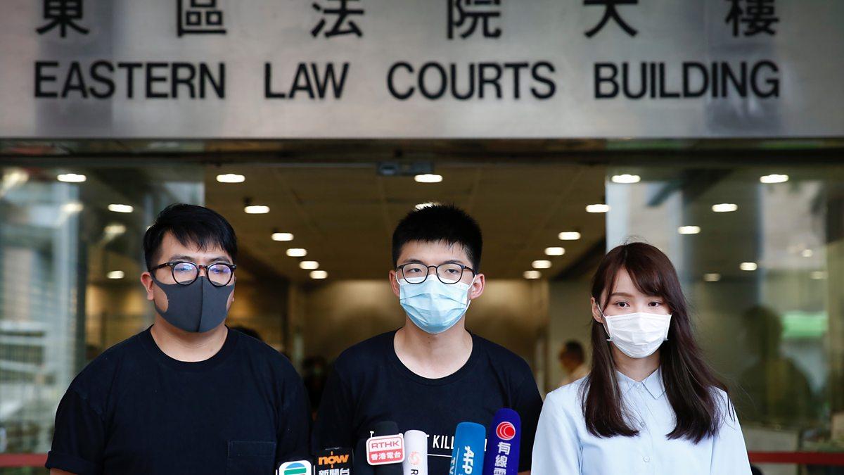 Hong Kong: Chinese ambassador warns UK over 'interference' thumbnail