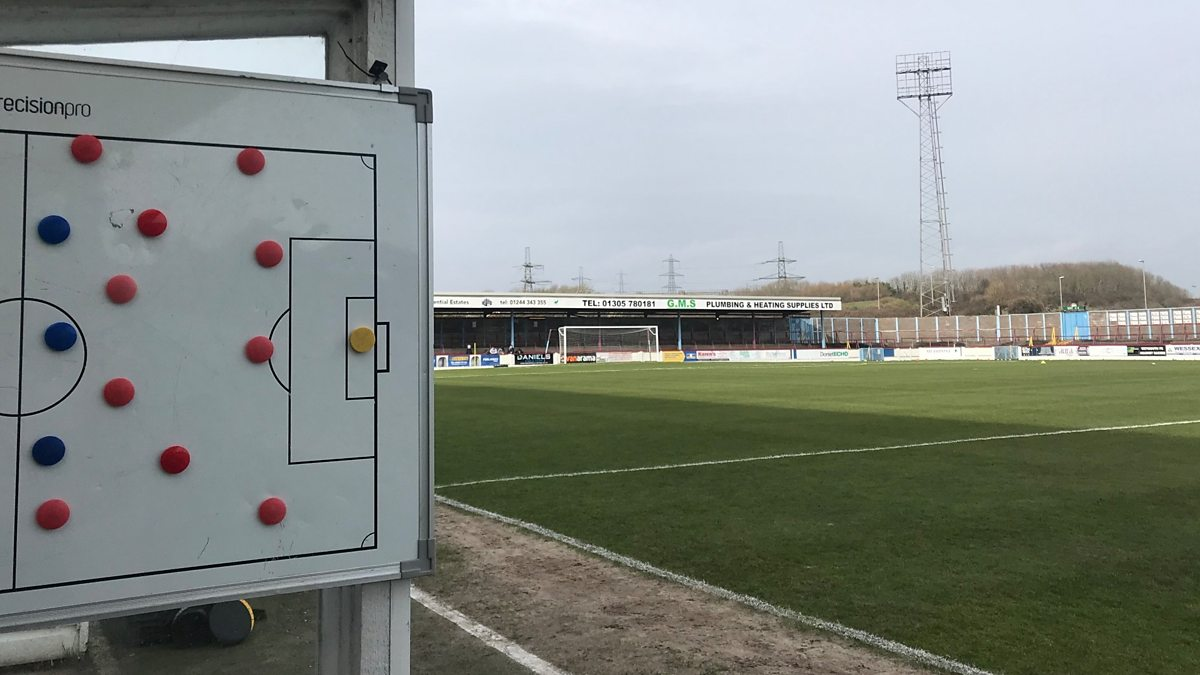 BBC Radio Solent - BBC Radio Solent Sport: Pre-match, National ...