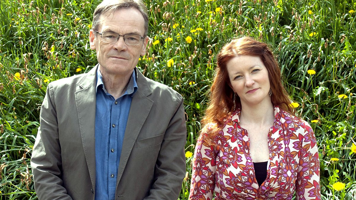BBC | BBC Radio 3 - Freeness, George Burt and Clíona Cassidy