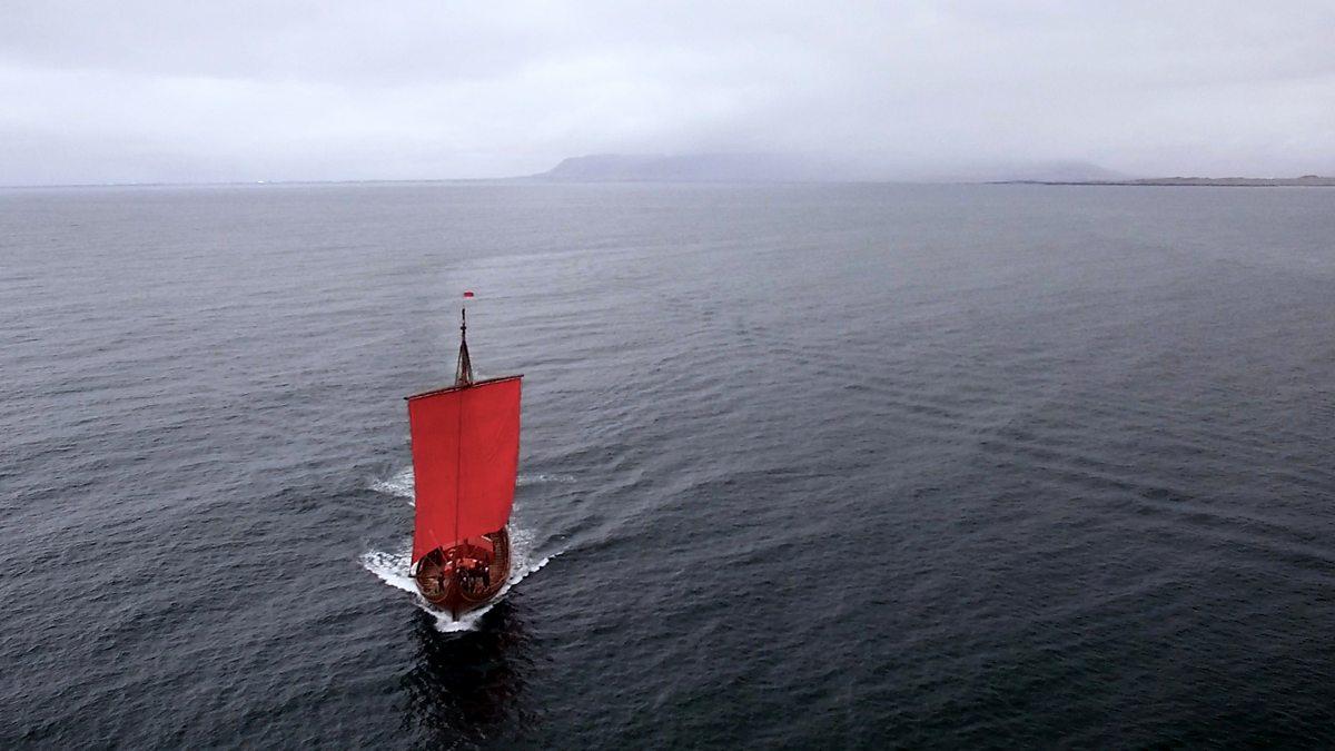 bbc.co.uk - BBC ALBA - An Taistealaiche/The Far Traveller