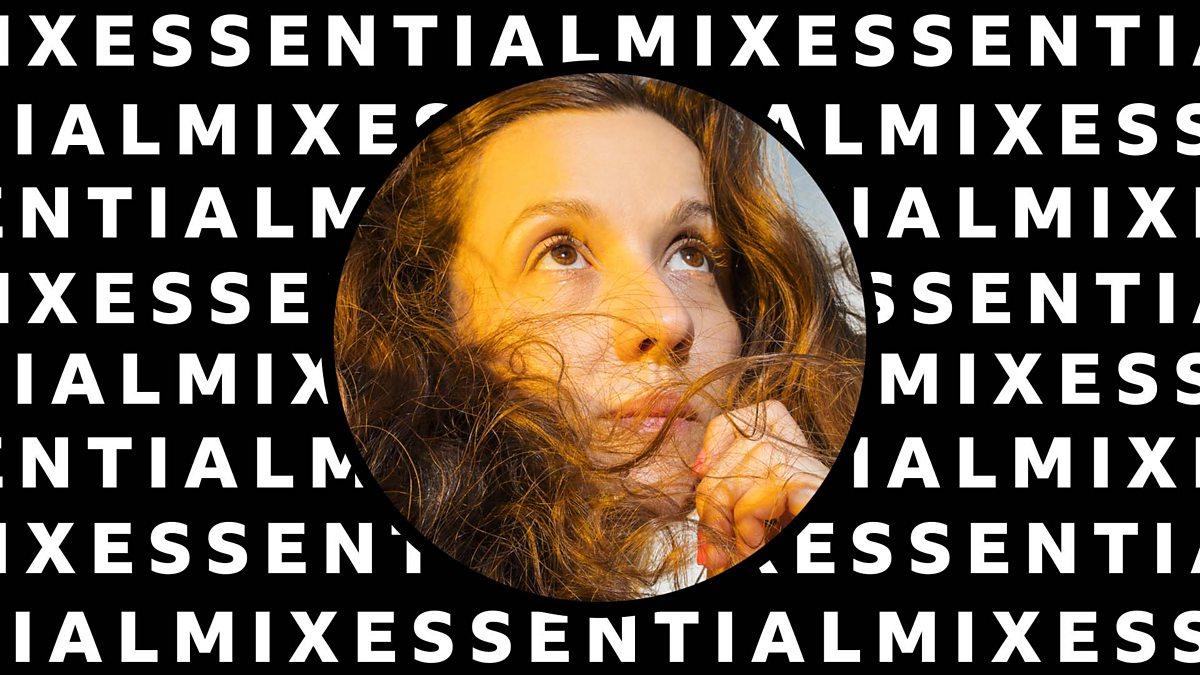bbc.co.uk - BBC Radio 1 - Radio 1's Essential Mix, Jessy Lanza