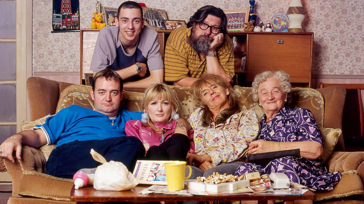BBC One - The Royle Family