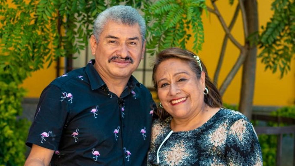 Outlook, The Guatemalan grandparents storming the disco