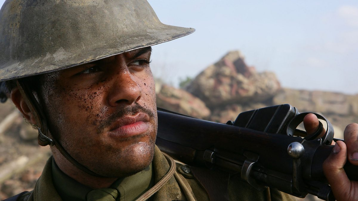 War Movie : Walter's War (2008)