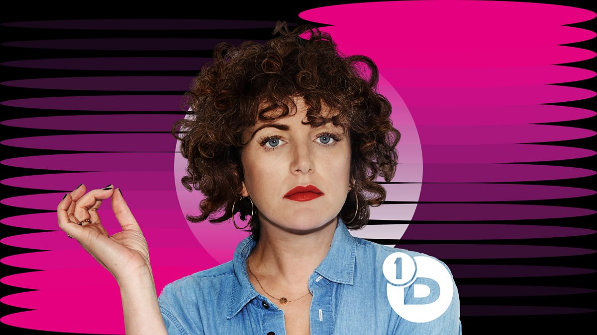 BBC Radio 1 - Radio 1's Dance Party with Annie Mac