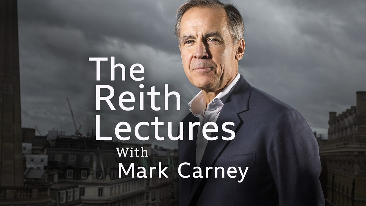 BBC - BBC Radio 4 Programmes - The Reith Lectures