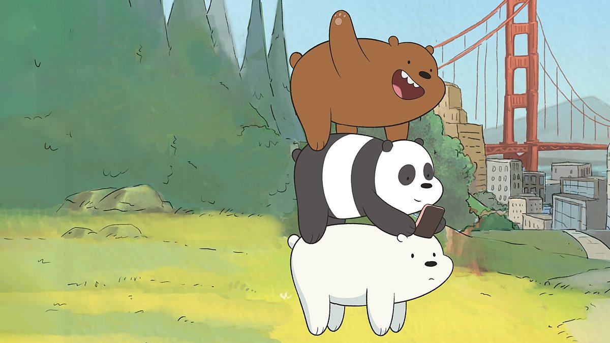 Cbbc We Bare Bears Episode Guide