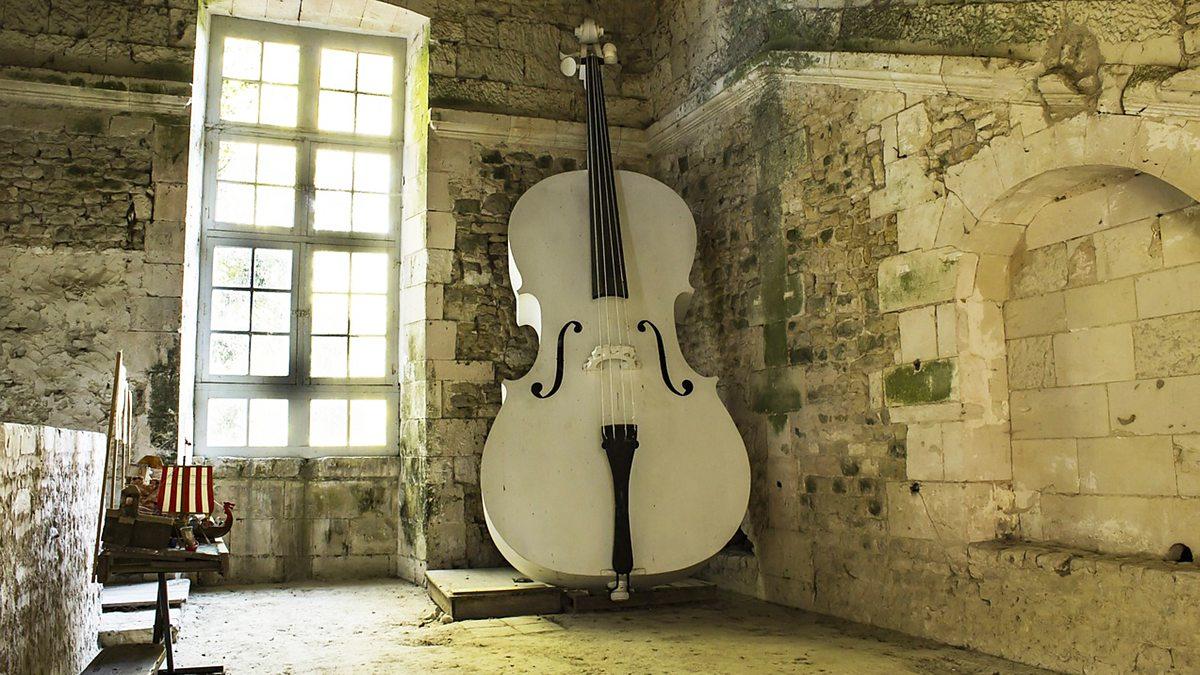 BBC | BBC Radio 3 - Freeness, Driving Acoustic Bass