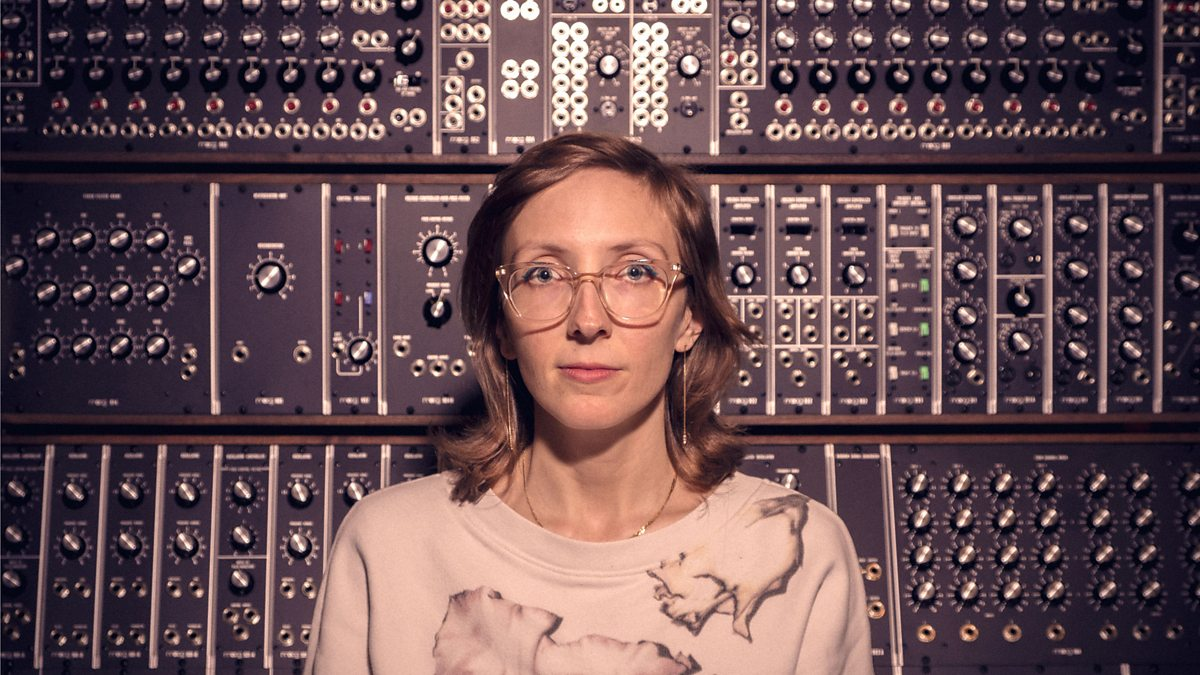BBC | BBC Radio 3 - Freeness, Mary Halvorson