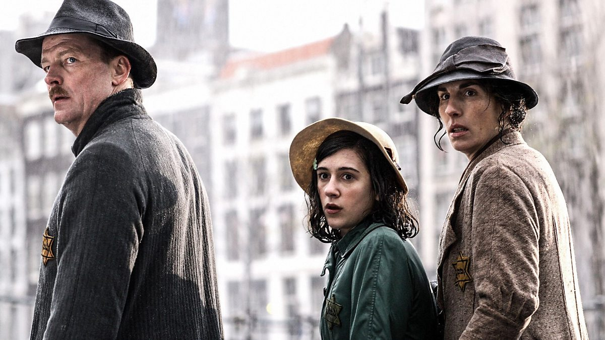 Bbc One The Diary Of Anne Frank Series 1 Episode 1