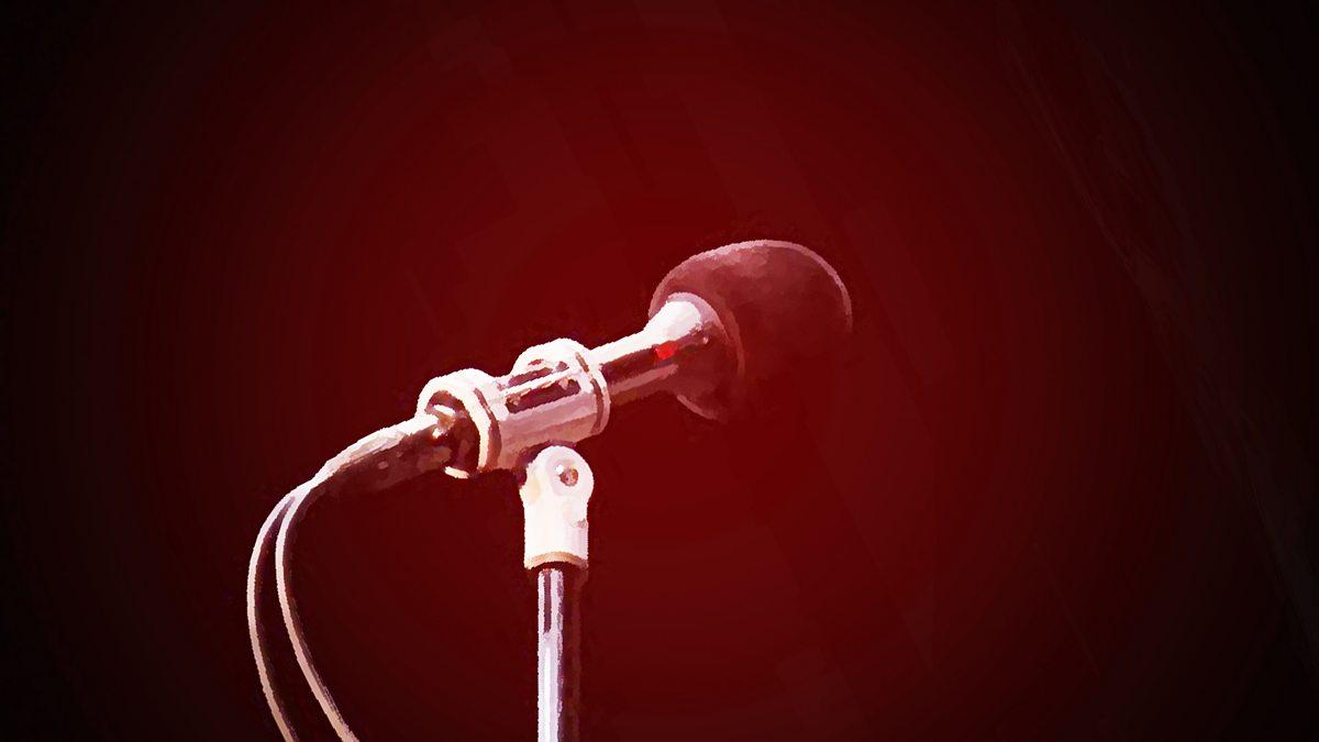 BBC Radio 4 - Stand-Up Specials