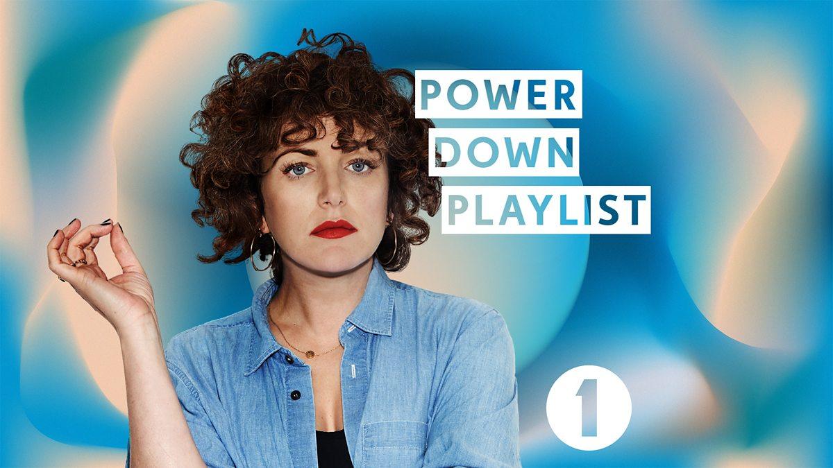 Power Radio Playlist