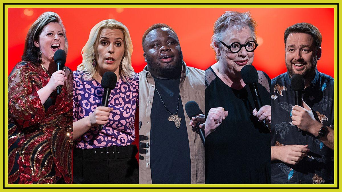 BBC Two - Funny Festival Live