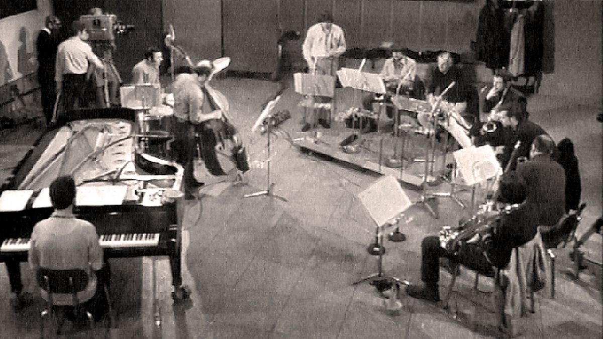 BBC | BBC Radio 3 - Freeness, Classic archive