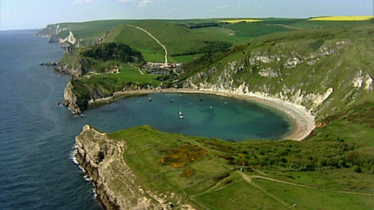 famous coastal landforms