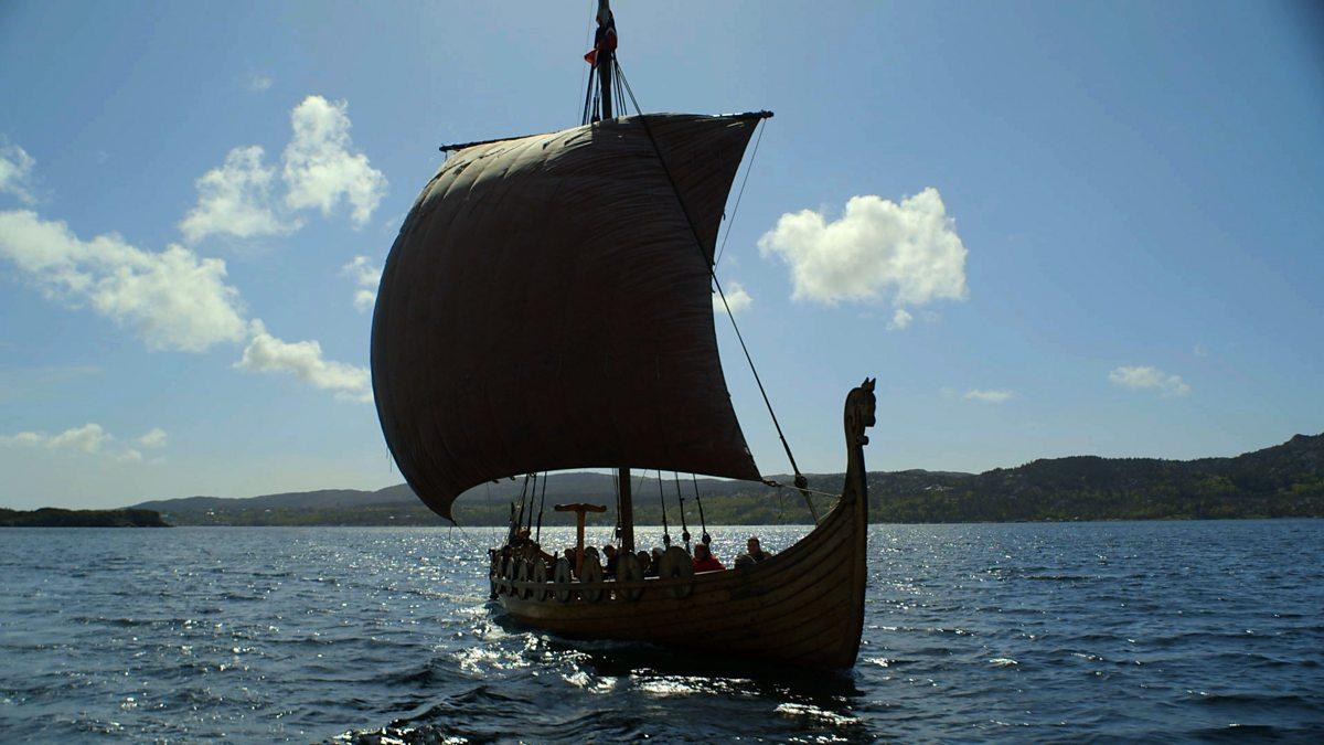History KS2 / KS3: Viking ships - BBC Teach
