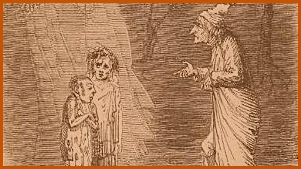 English KS2: A Christmas Carol. 6: Scrooge's nephew - BBC Teach
