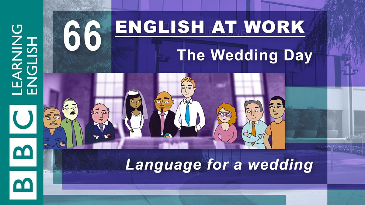 All About Anna 2016 English bbc learning english - english at work