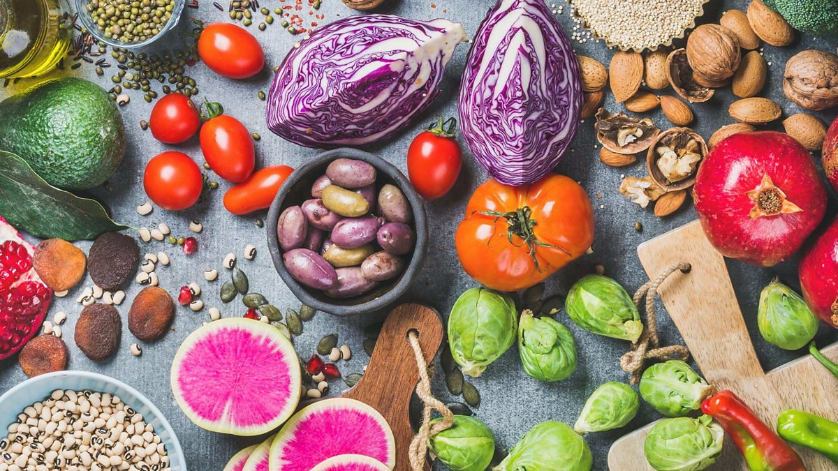 How to succeed on a total diet replacement programme - BBC Food