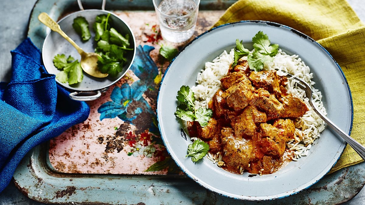 How To Cut The Calories In Curry Bbc Food