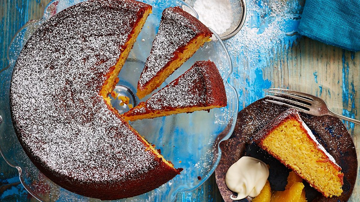Tips For Gluten Free Baking Bbc Food