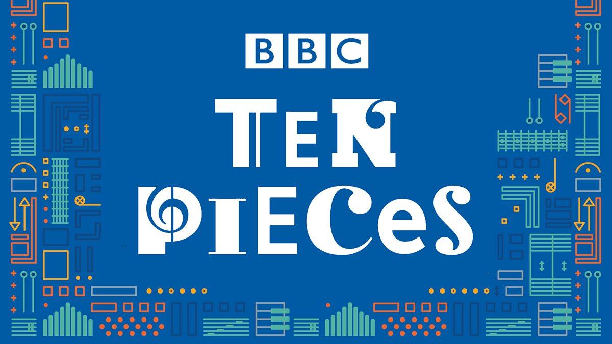 All 40 pieces - BBC Teach