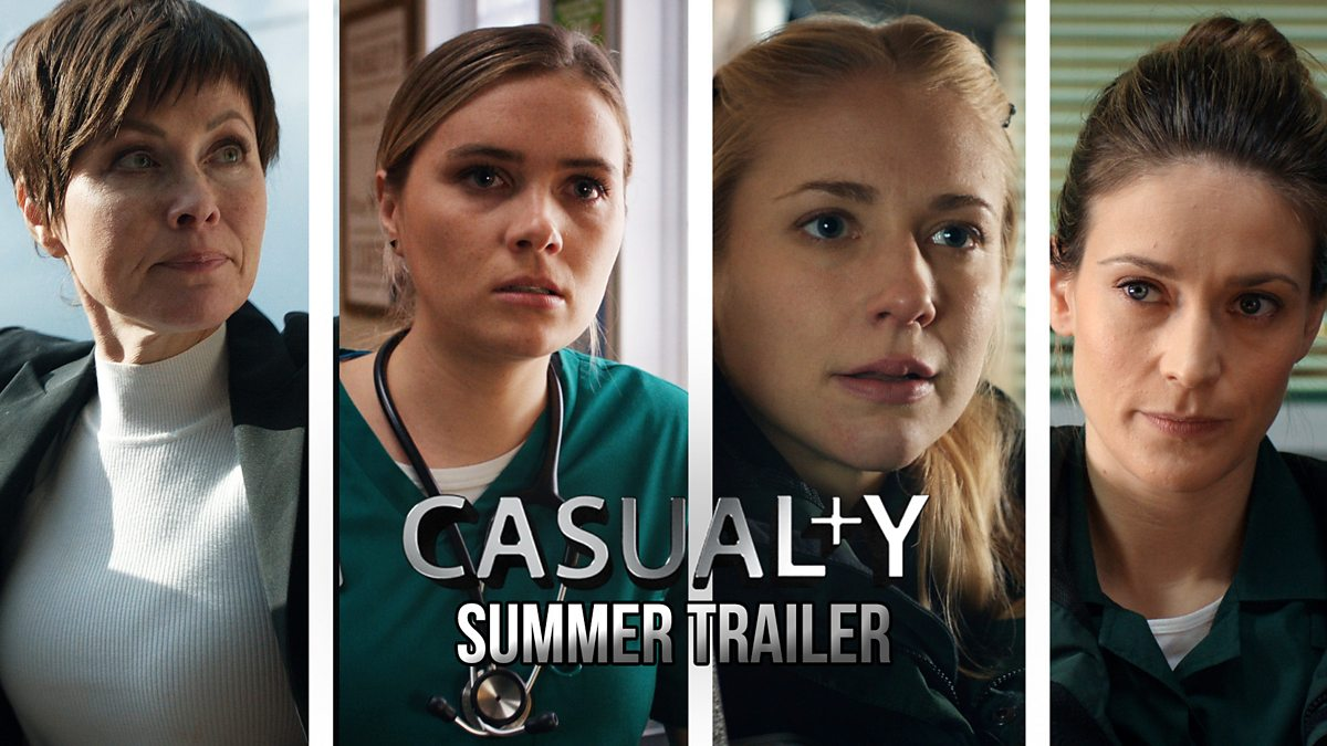 Casualty releases new Summer trailer