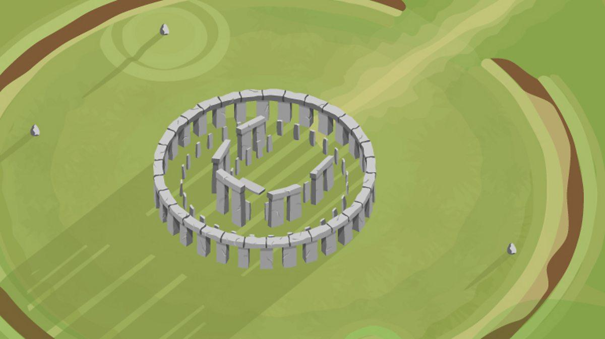 What is Stonehenge   BBC Bitesize