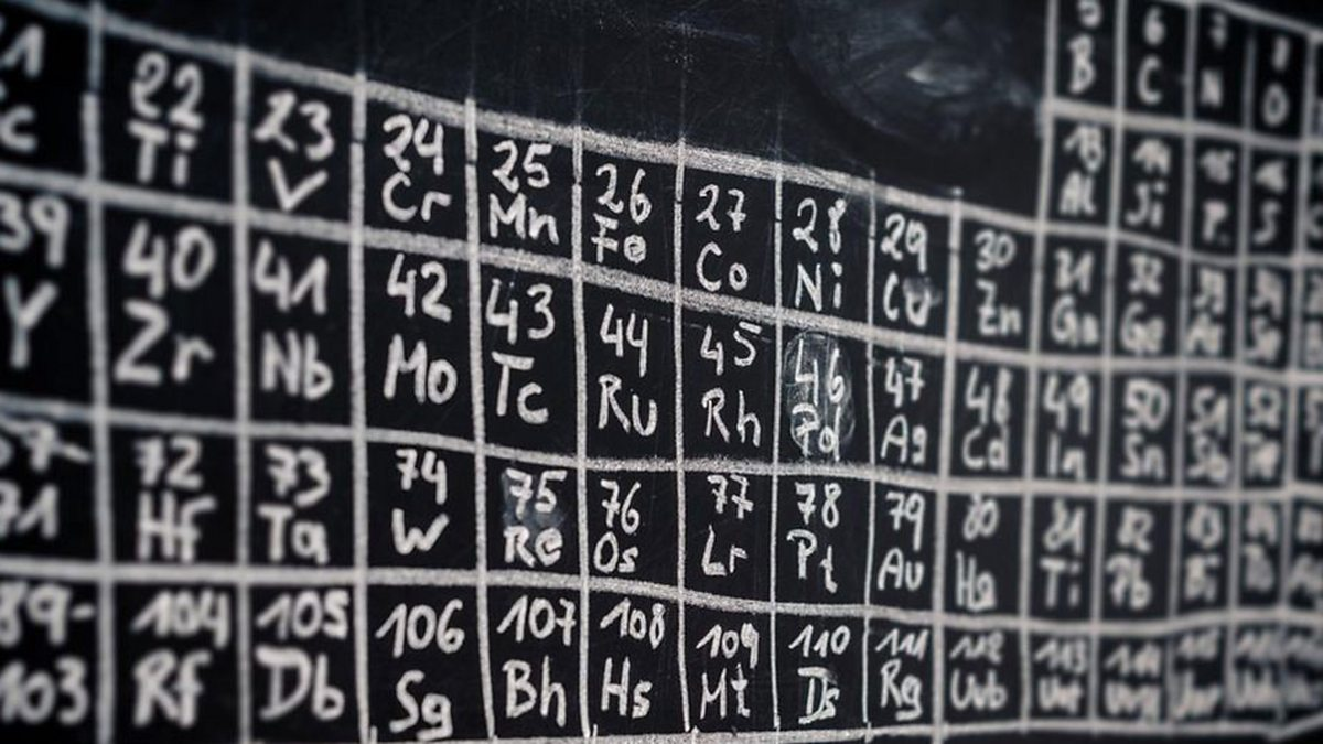 Chemistry revision: Guides that might help - BBC Bitesize