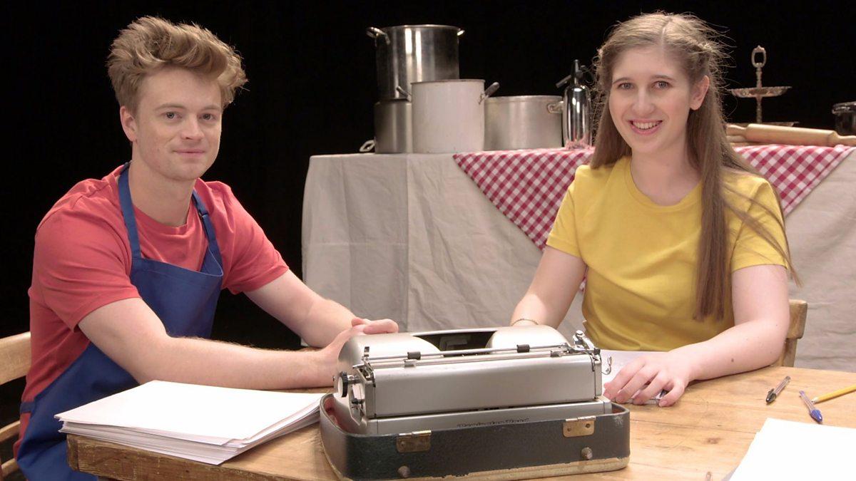 how to write a comparative essay bbc bitesize