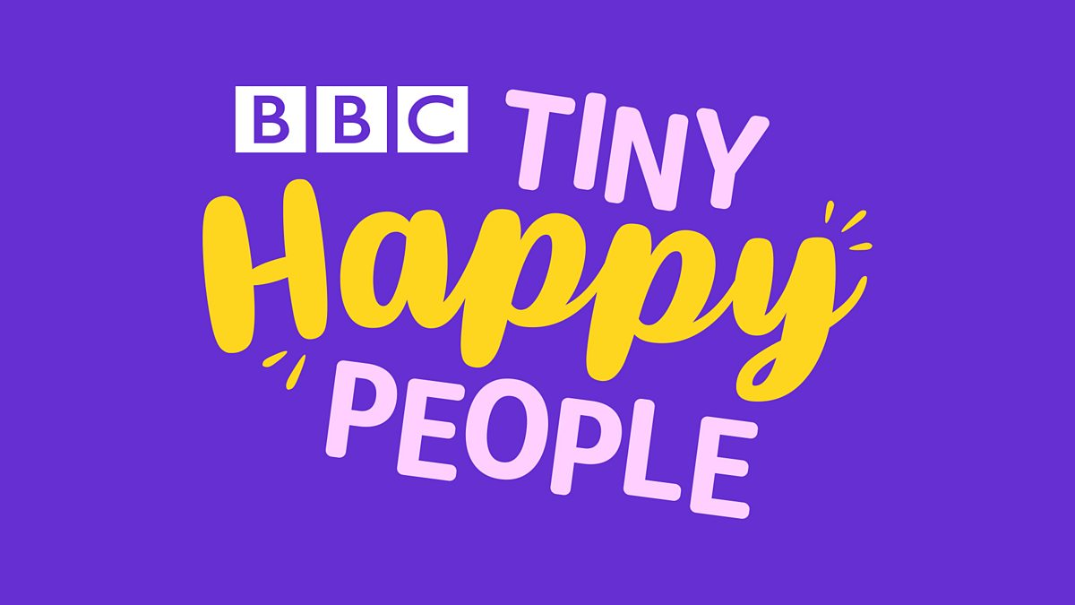 Tiny Happy People Digital Pack - BBC Tiny Happy People