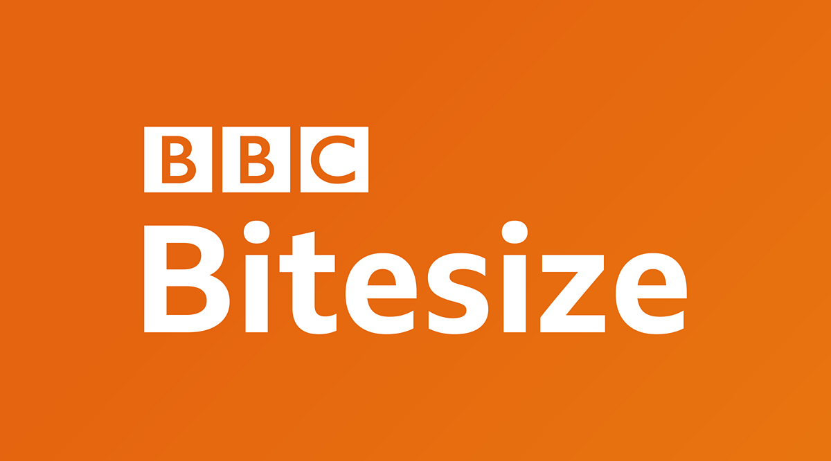 Find out more about BBC Bitesize. - BBC Bitesize