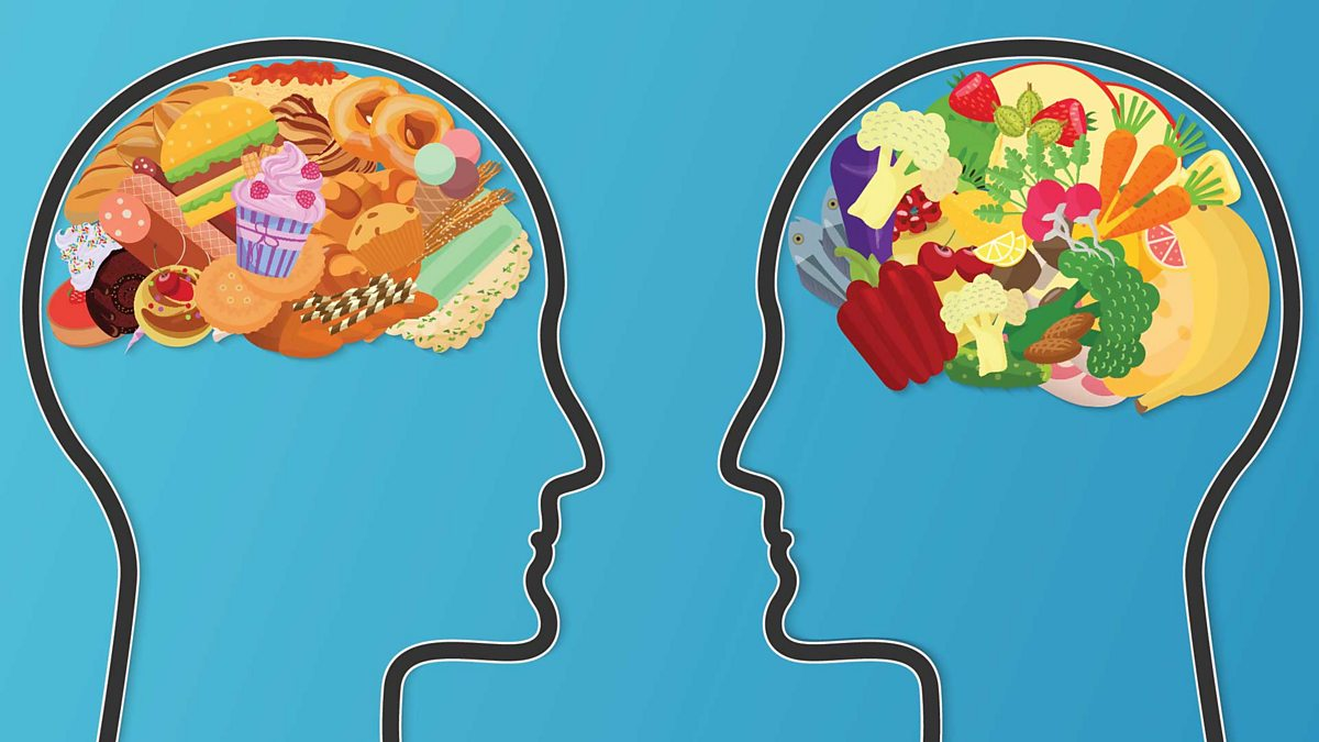 Could your diet be affecting your mental wellbeing?