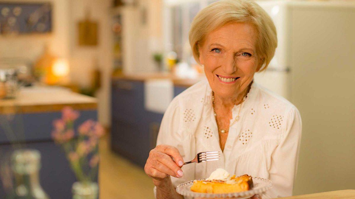 Mary Berry S Comfort Food Secrets Bbc Food