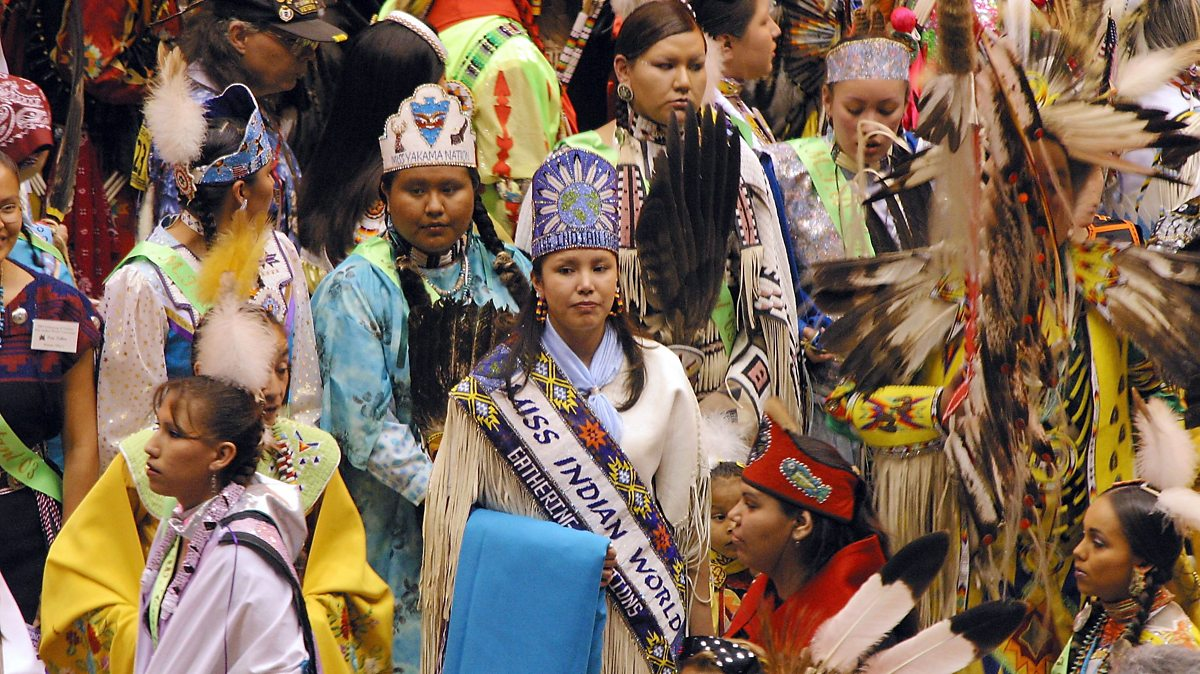 what holidays do native americans celebrate