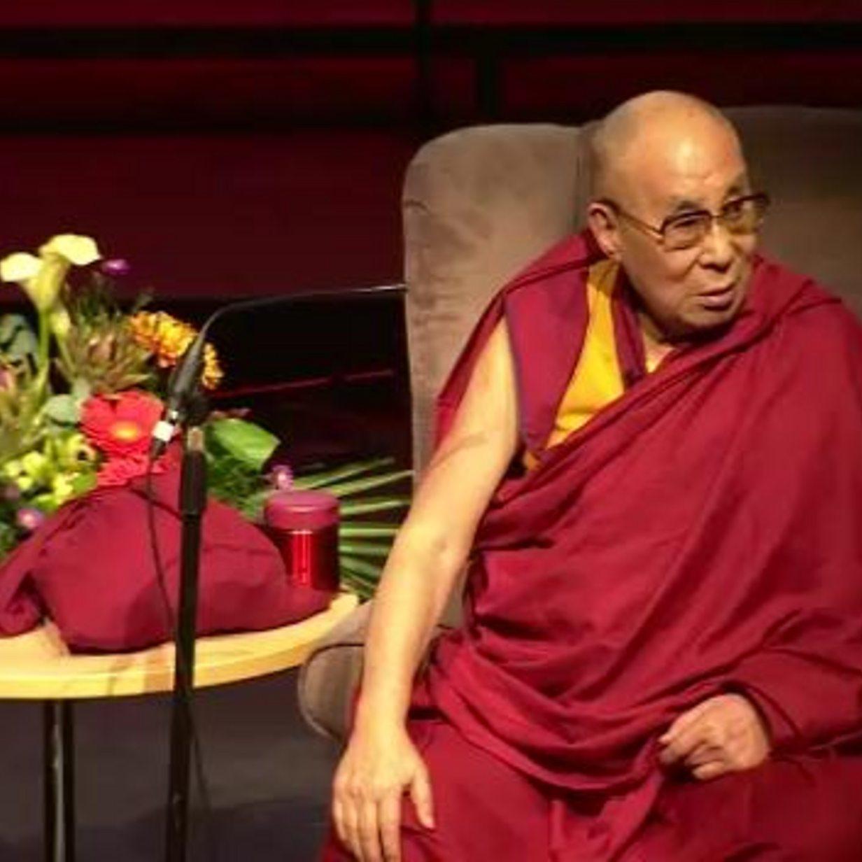 Dalai Lama Trump Has Lack Of Moral Principle Bbc News