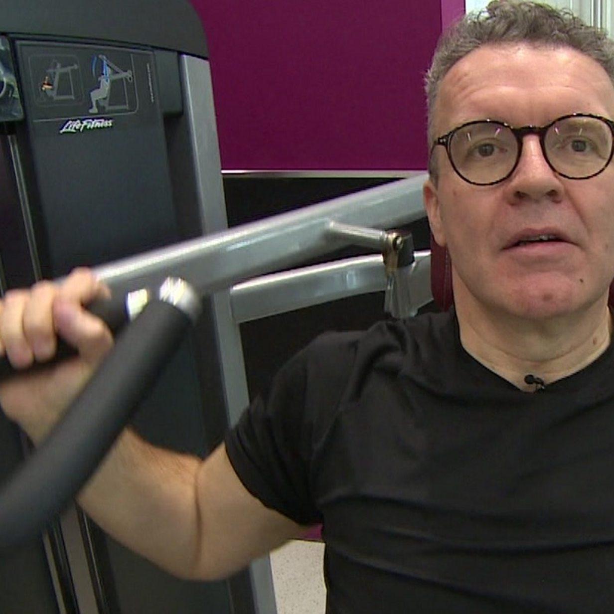 tom watson mp pierdere în greutate