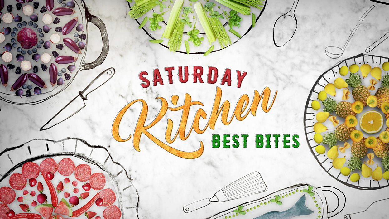 Bbc Co Uk Saturday Kitchen Best Bites Recipes