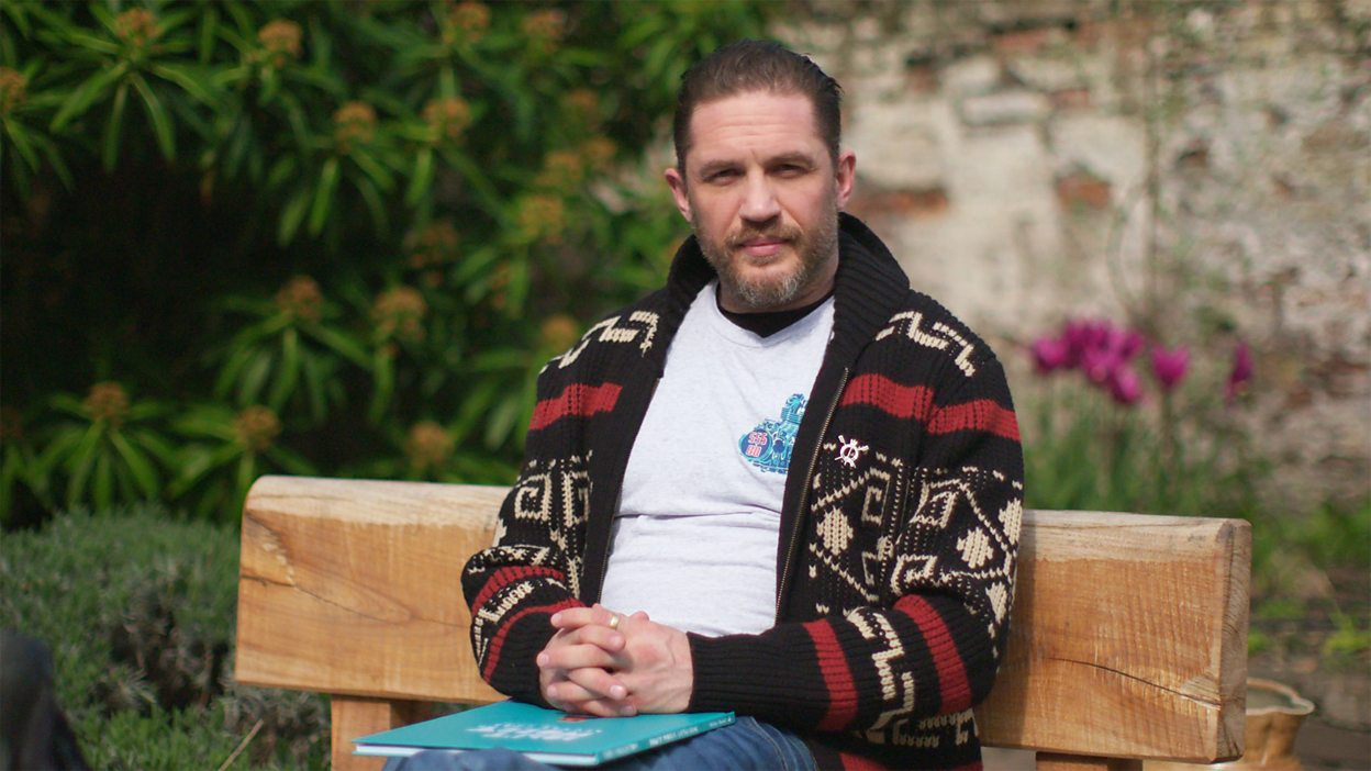BBC iPlayer - CBeebies Bedtime Stories - 752. Tom Hardy - Don't ...