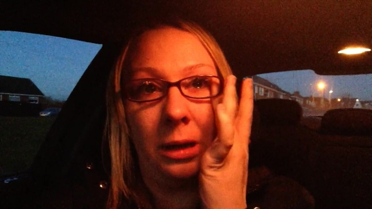 Hillsborough inquests: Families' video diaries