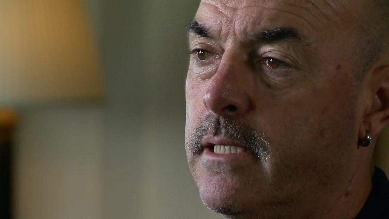 Hillsborough inquests: Goalkeeper Bruce Grobbelaar recalls crush