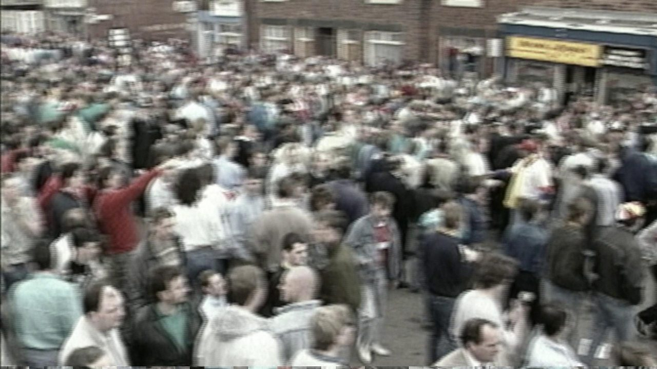 Hillsborough disaster: The failings that led to 96 deaths