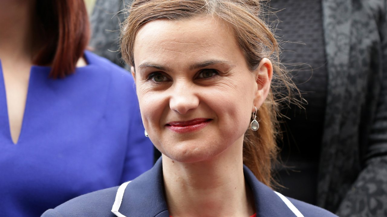 Jo Cox MP 'totally believed in public service' - Former colleague