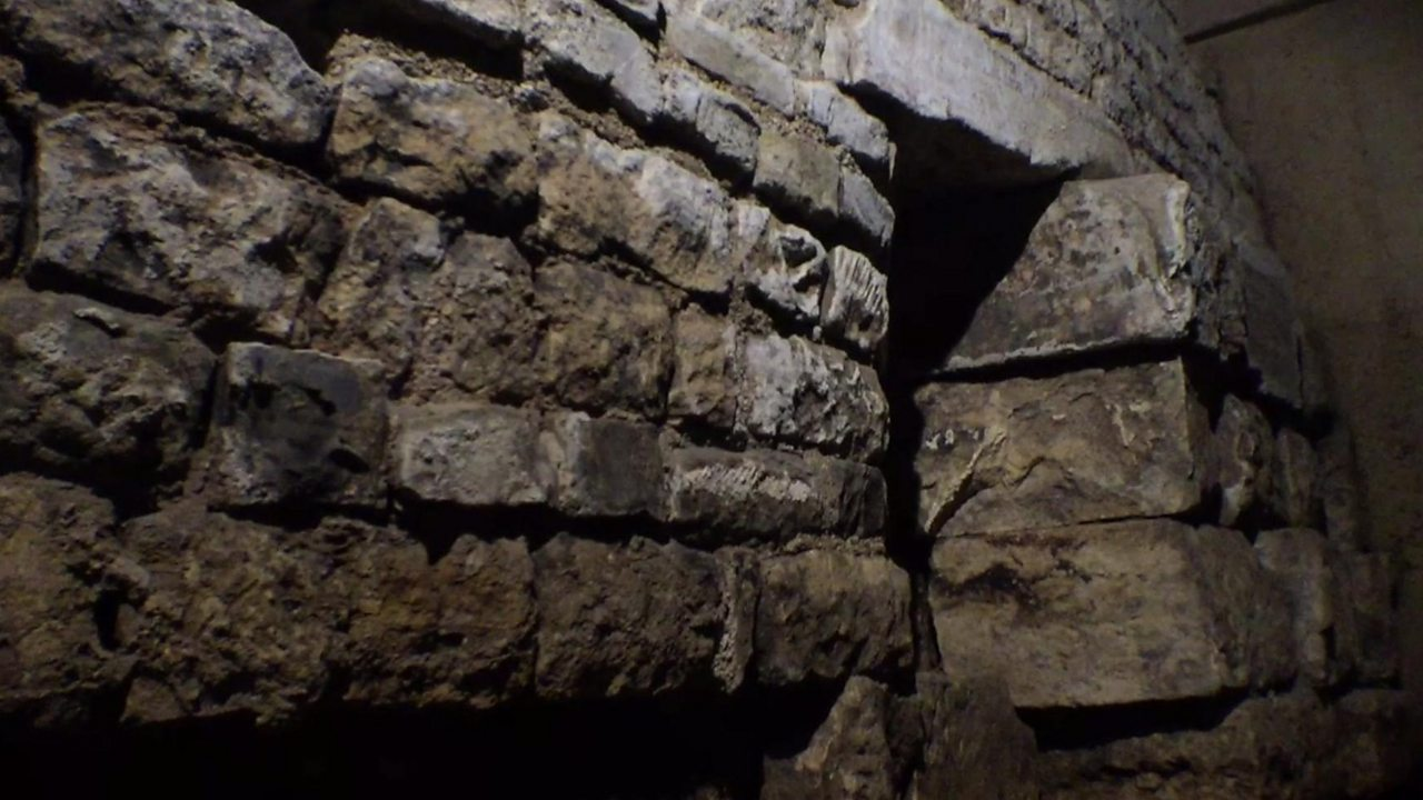 Gloucester's hidden Roman history opened to the public